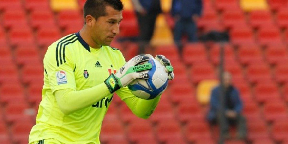 Luis Marín: