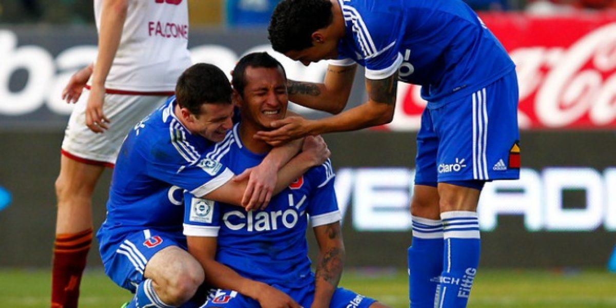 Mejora el panorama: Eduardo Morante podría fichar en Rangers