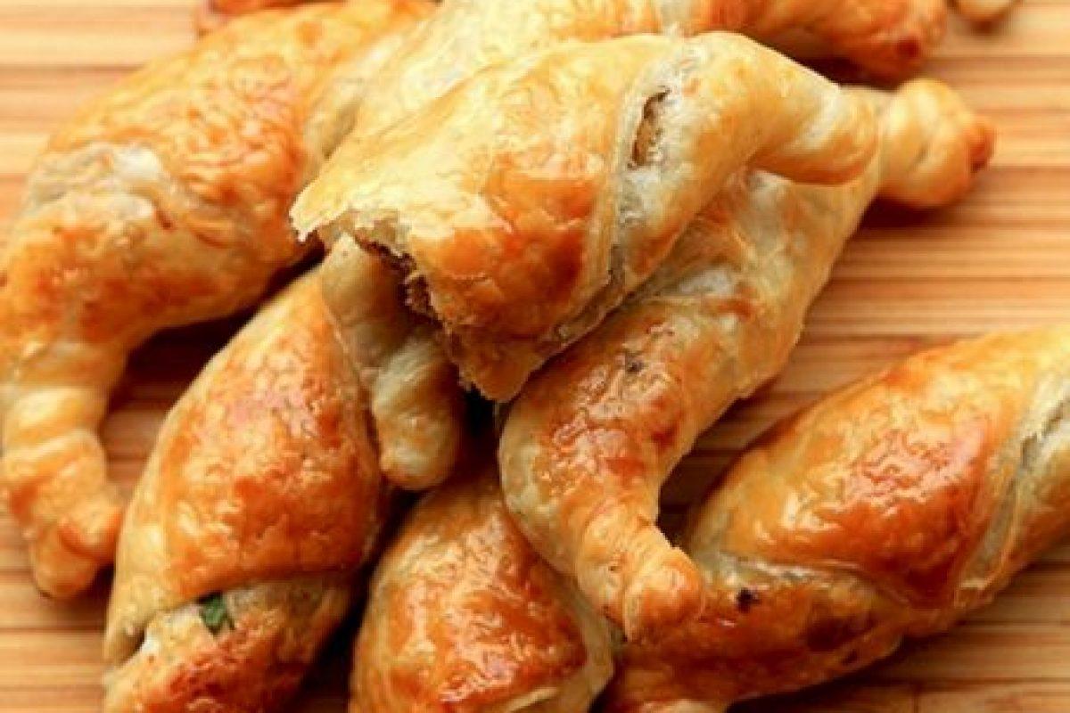 Puedes hacer un pan relleno Foto:Pinterest image. Imagen Por: