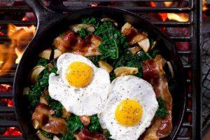 Para un desayuno delicioso Foto:Pinterest image. Imagen Por: