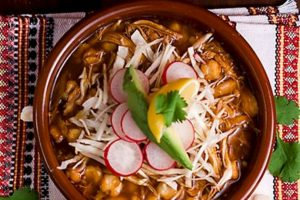 Un platillo mexicano que atodos les encantará Foto:Pinterest image. Imagen Por: