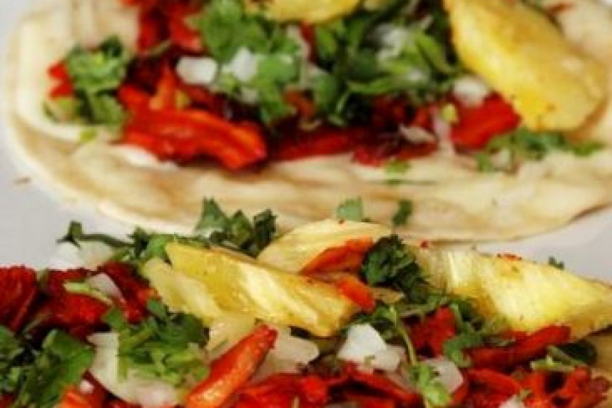 La gastronomía mexicana Foto:Pinterest image. Imagen Por: