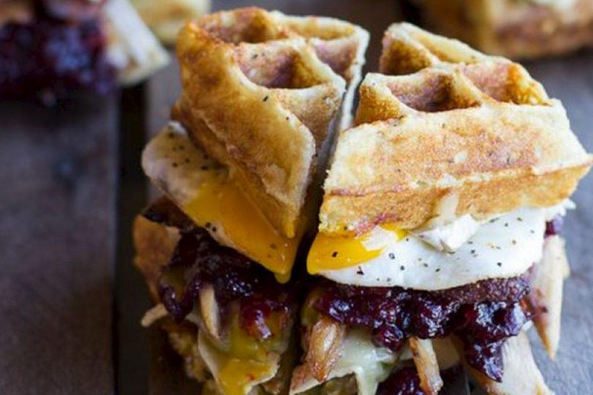 Muy culinario Foto:Pinterest image. Imagen Por: