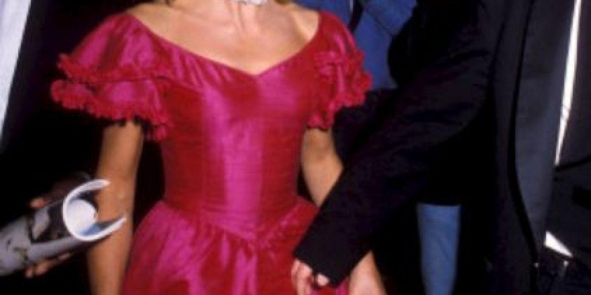 Los peores vestidos en la historia de los premios Grammy