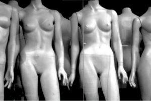 Atracción sexual por estatuas o maniquíes desnudos.. Imagen Por: