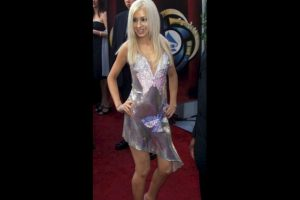 Christina Aguilera, 2000 Foto:Kiss925. Imagen Por: