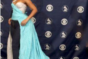 Alicia Keys, 2004 Foto:Stylelist. Imagen Por: