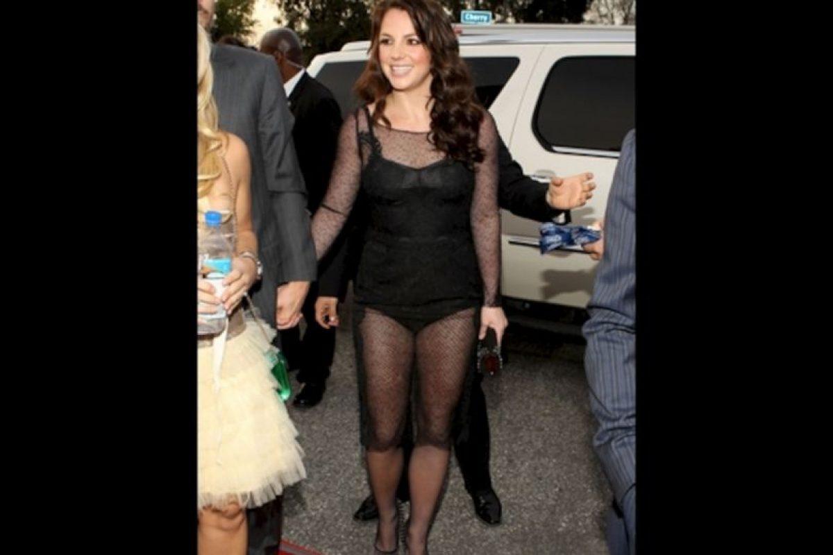 Britney, 2010 Foto:Kiss925. Imagen Por: