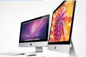 Foto:iMac 2009 Foto: Apple. Imagen Por: