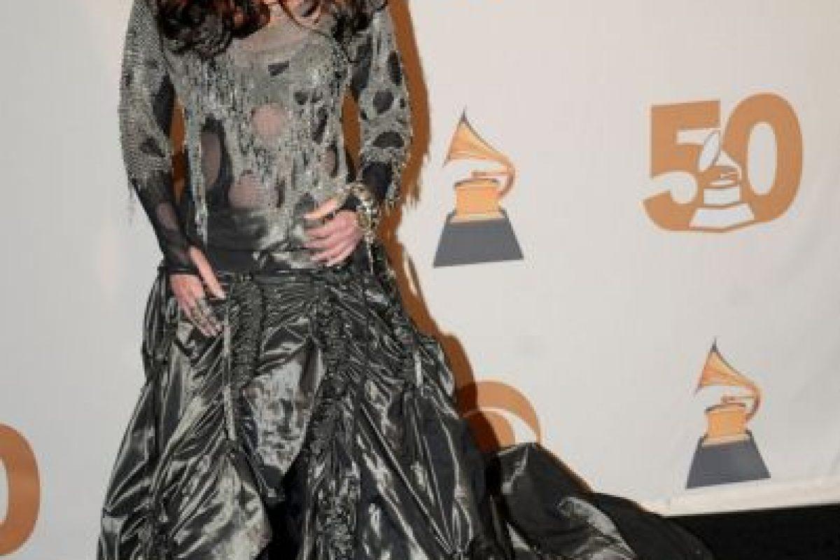 Cher, 2008 Foto:Huffington Post. Imagen Por: