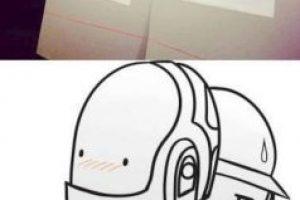 Aunque los memes acerca del asiento de Daft Punk no se han hecho esperar… Foto:twitter.com. Imagen Por: