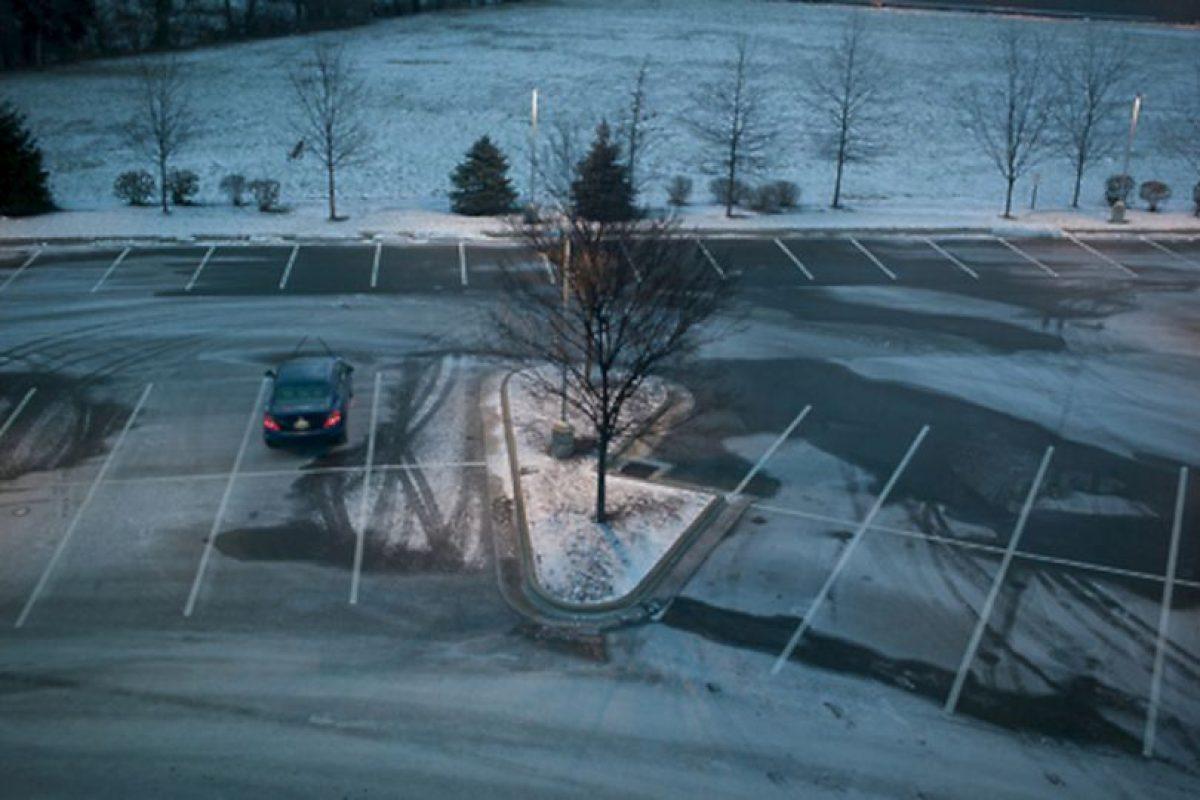 Dejen el automóvil lejos de la entrada. Esto no sólo los hará caminar, también disminuirá su estrés. Foto:Tumblr. Imagen Por: