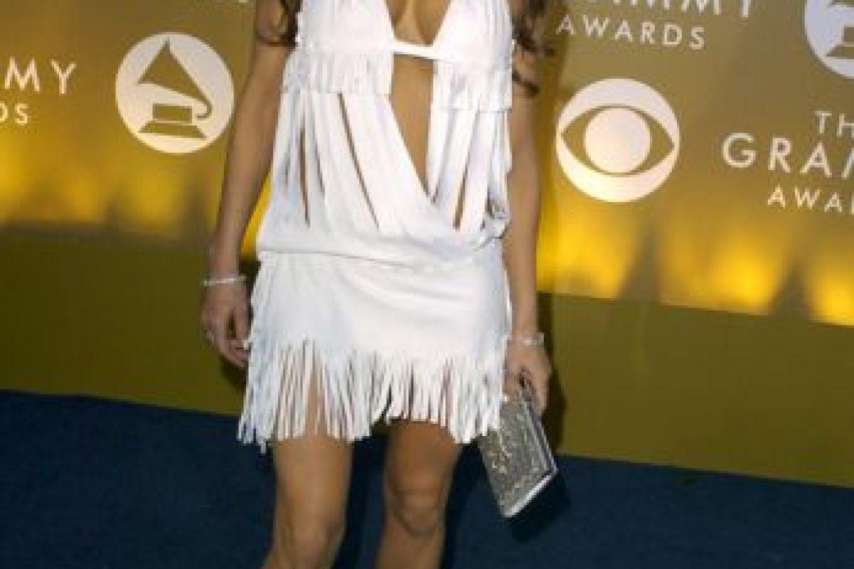 Fergie, 2004 Foto:Huffington Post. Imagen Por: