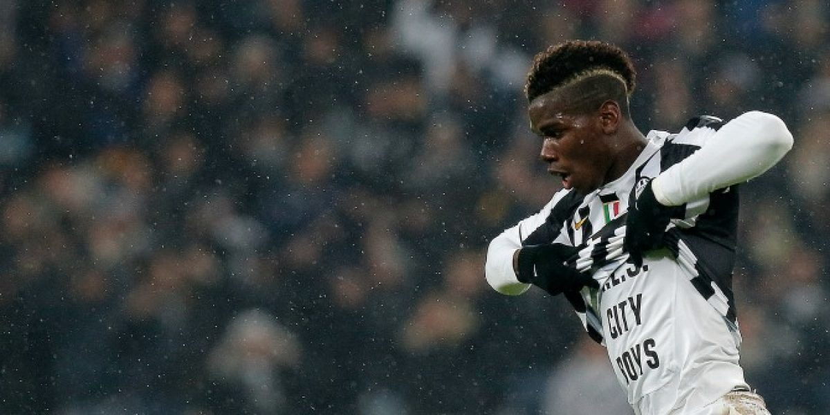 PSG pagaría alta suma de dinero por figura de la Juventus