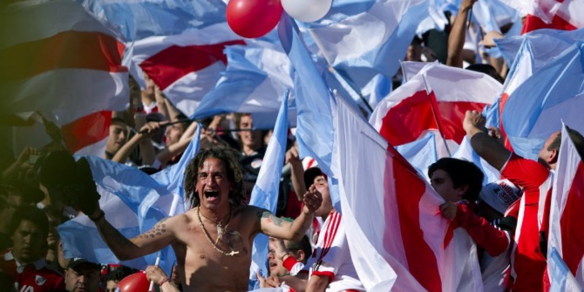 Clásico entre Boca Juniors y River Plate puede ingresar al Récord Guinness
