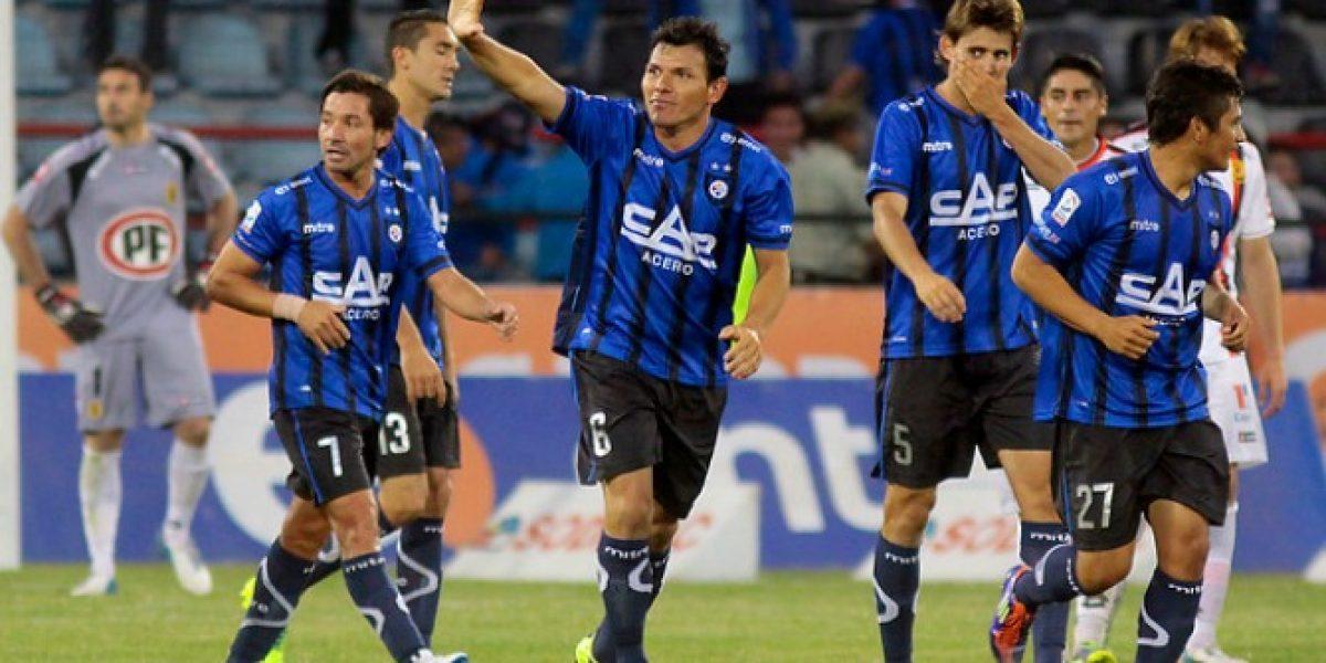 ¡Insólito! Equipo de Primera División sufrió robo de implementación deportiva