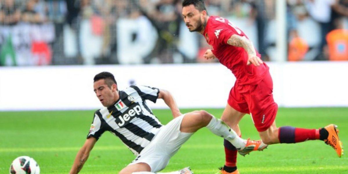 Mauricio Pinilla confirma su regreso tras castigo: