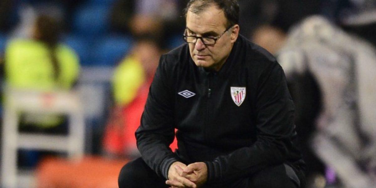 Federación Peruana aseguró que es imposible tener a Bielsa como técnico de la selección