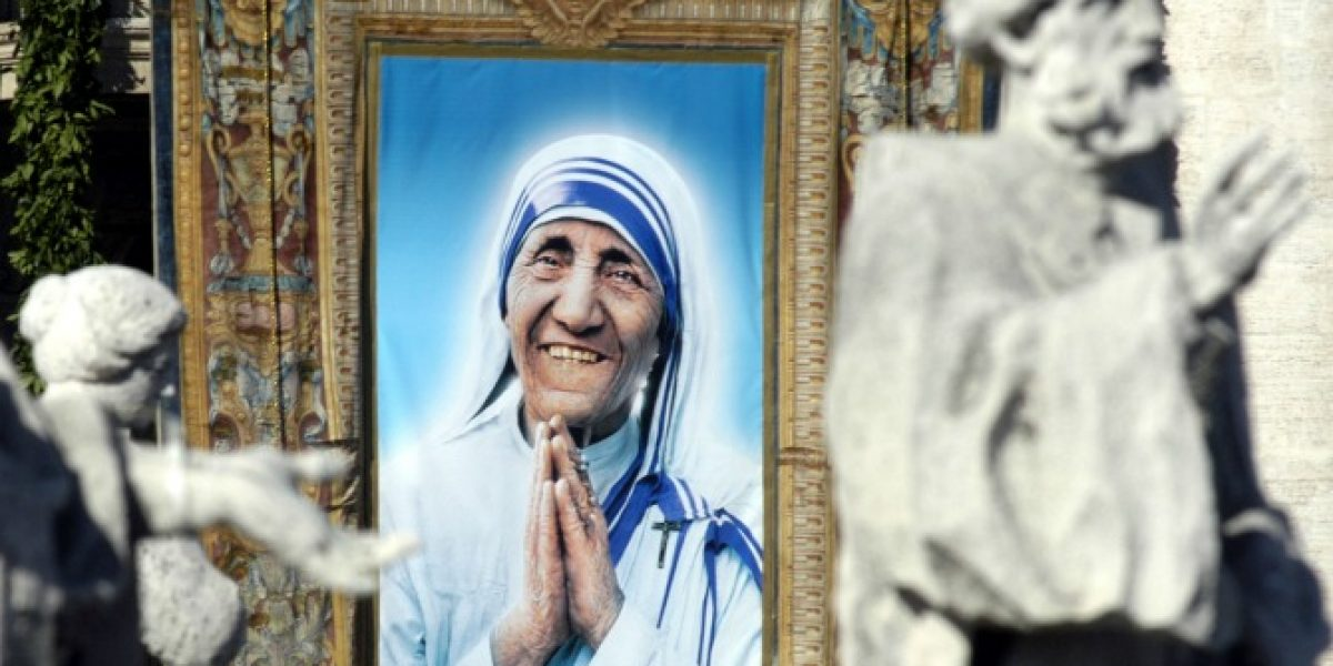 La historia de la Madre Teresa de Calcuta llegará al cine