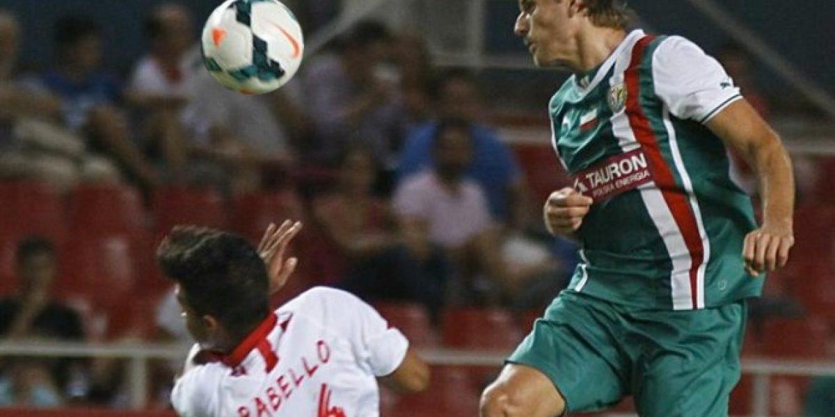 ¡Ya está! Deportivo La Coruña confirma fichaje de Bryan Rabello