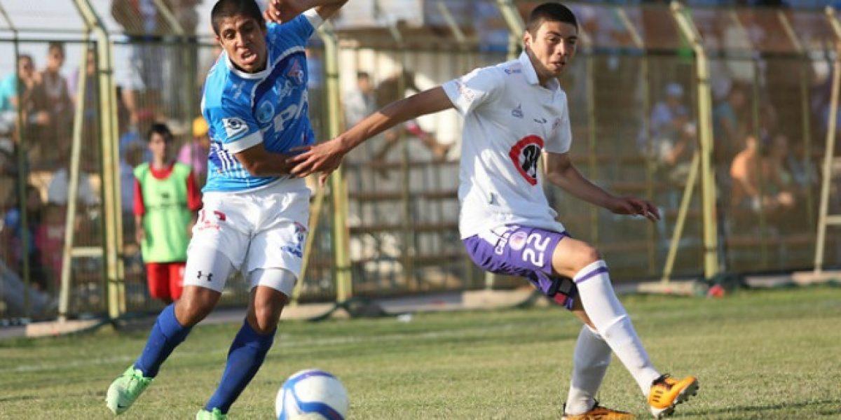 Fin de la historia: Se pagaron los sueldos de los jugadores de San Marcos de Arica