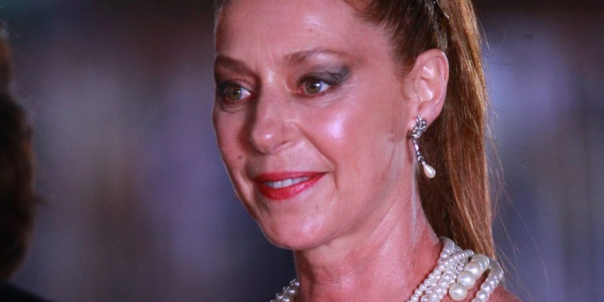 Claudia Di Girólamo: