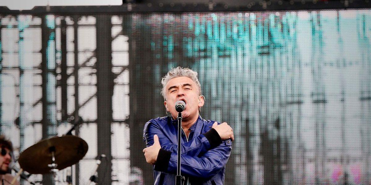 Jorge González regresa a Chile con nuevo ciclo de espectáculos en vivo