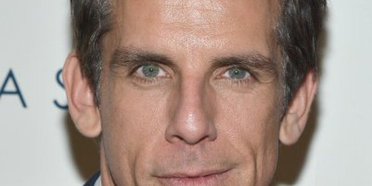 Ben Stiller: Quiero explorar y no tener una vida de trabajo estructurado