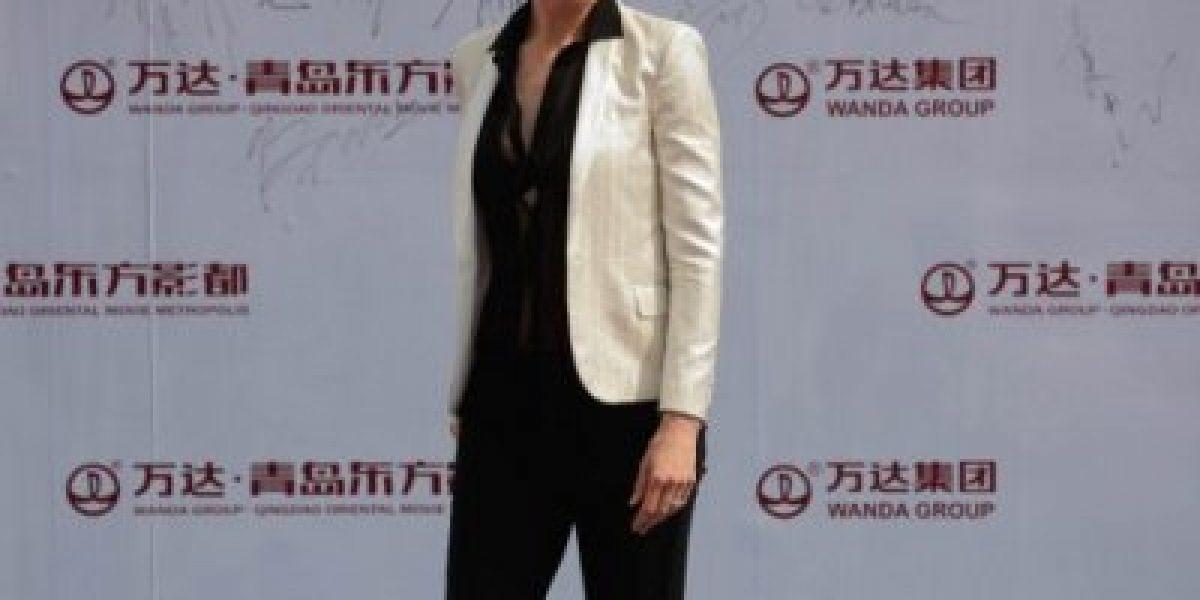 Nicole Kidman tendrá el privilegio de abrir la nueva edición del Festival de Cannes