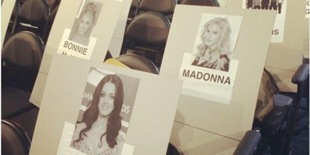 Los famosos adelantan los Grammy en Twitter