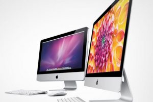 iMac 2009 Foto:Apple. Imagen Por: