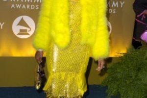 Mary J. Blige, 2004 Foto:Huffington Post. Imagen Por: