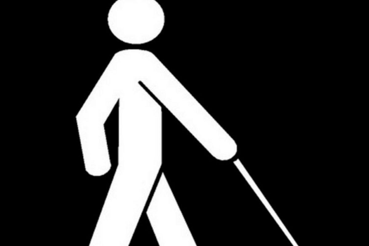 Atracción por la ceguera Foto:Flickr image. Imagen Por: