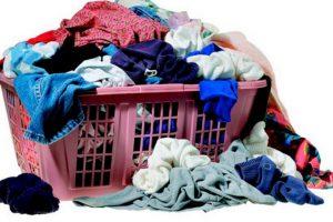 Atracción a la ropa sucia Foto:Flickr image. Imagen Por: