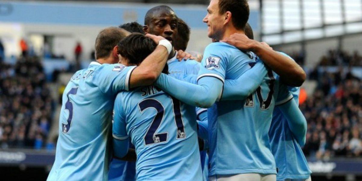 En Directo: Manchester City busca avanzar en la FA Cup ante Watford