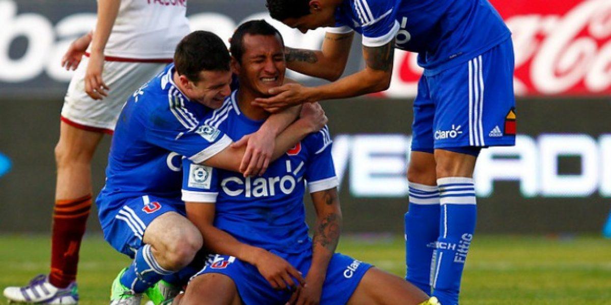 Universidad de Chile acudirá a la FIFA por el caso de Eduardo Morante