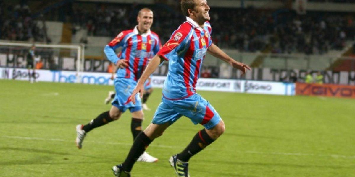 Felipe Seymour vio acción en remontada y victoria de Spezia en Italia