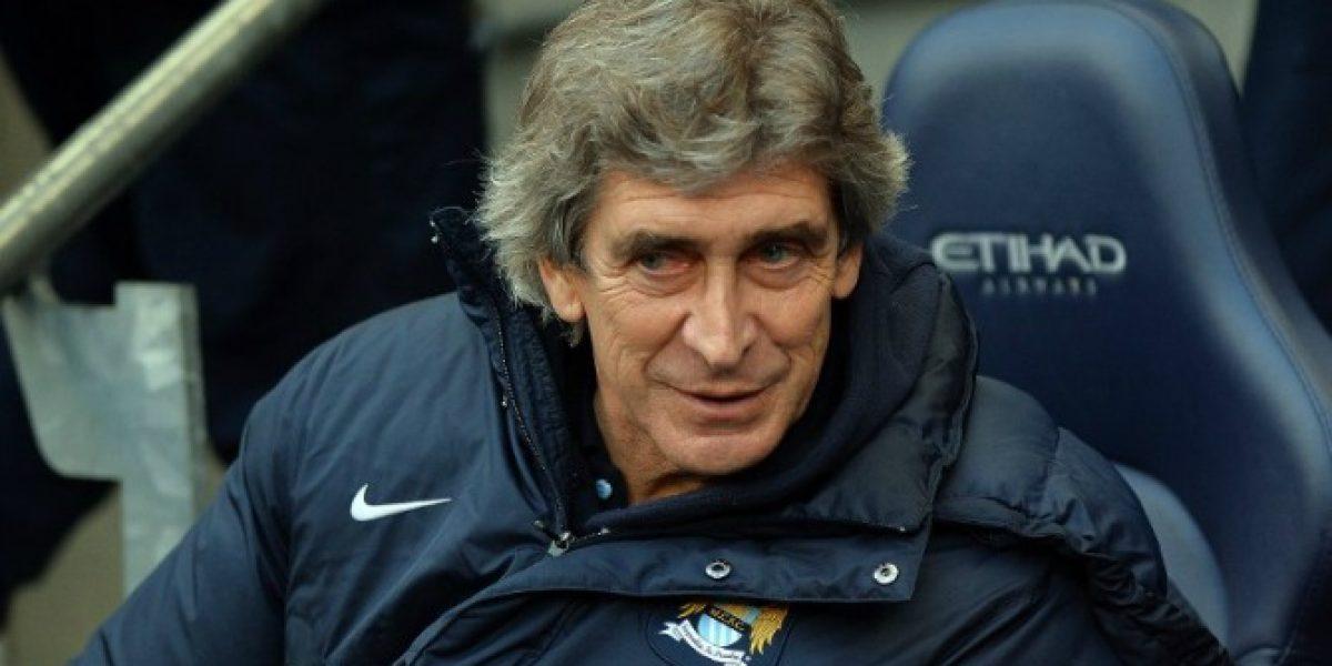 Manuel Pellegrini y triunfo ante Watford: