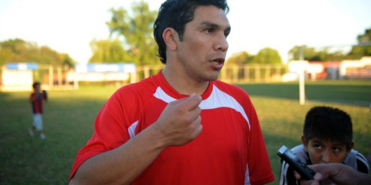 Salvador Cabañas se despide del fútbol: