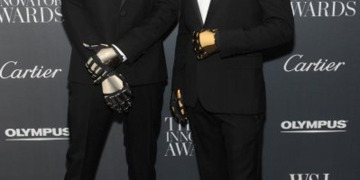 Los Grammy 2014 al compás de The Beatles y Eurythmics