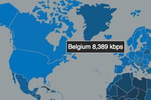 Bélgica Foto:www.akamai.com. Imagen Por: