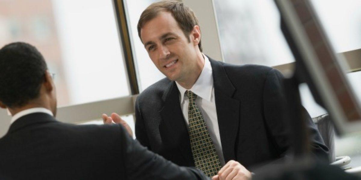 Seis consejos para saber comportarse en una entrevista de trabajo