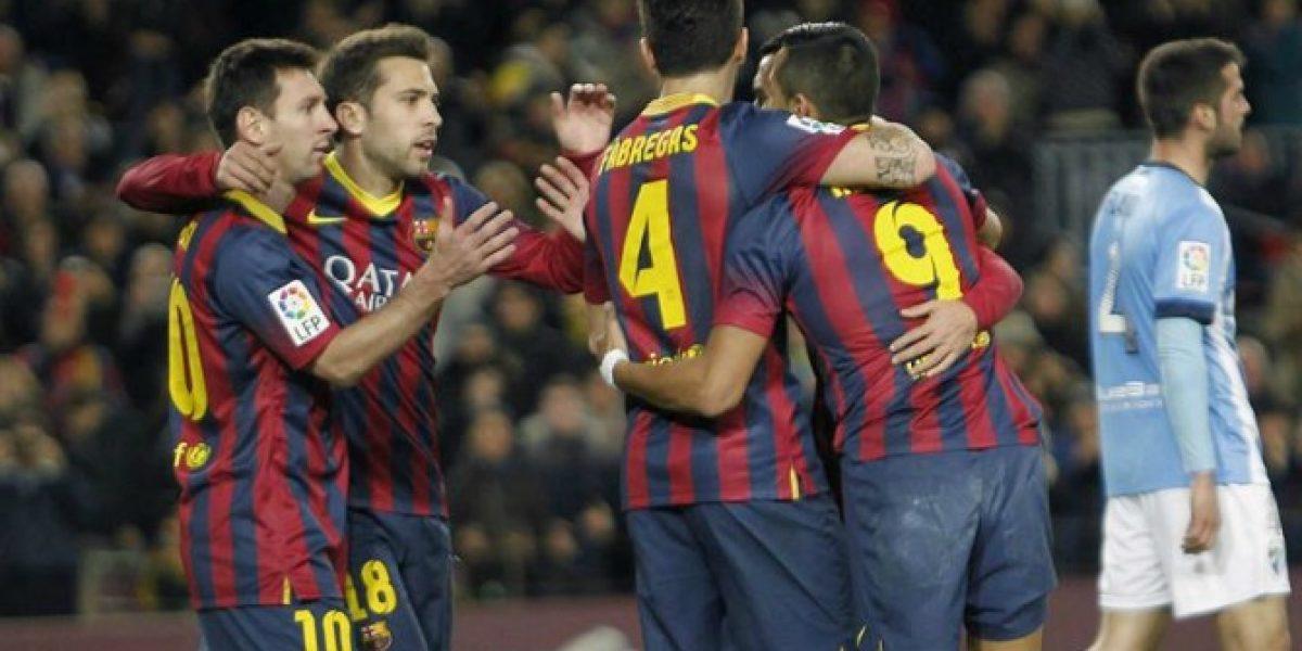Alexis Pichichi: Sánchez suma elogios en España con su registro goleador