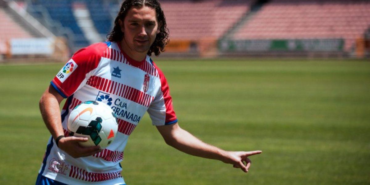 Manuel Iturra y las ganas de ir al Mundial: