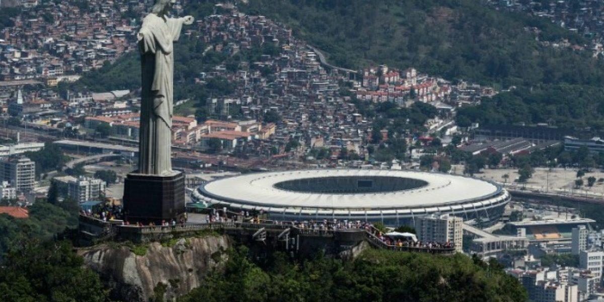 Siguen los problemas en Brasil: El costo de la construcción de estadios se triplica