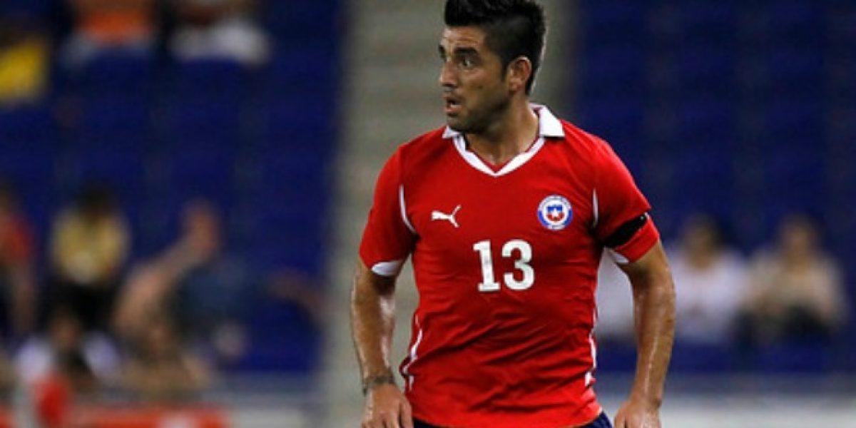 Marco Estrada se despide de la temporada tras fuerte lesión