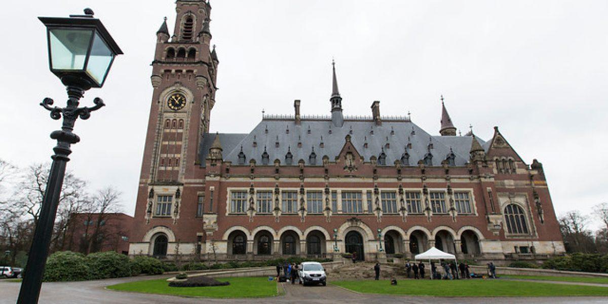 Zita Tarot nuevamente acierta con predicción sobre conflicto en La Haya
