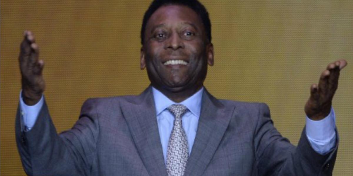 Pelé: