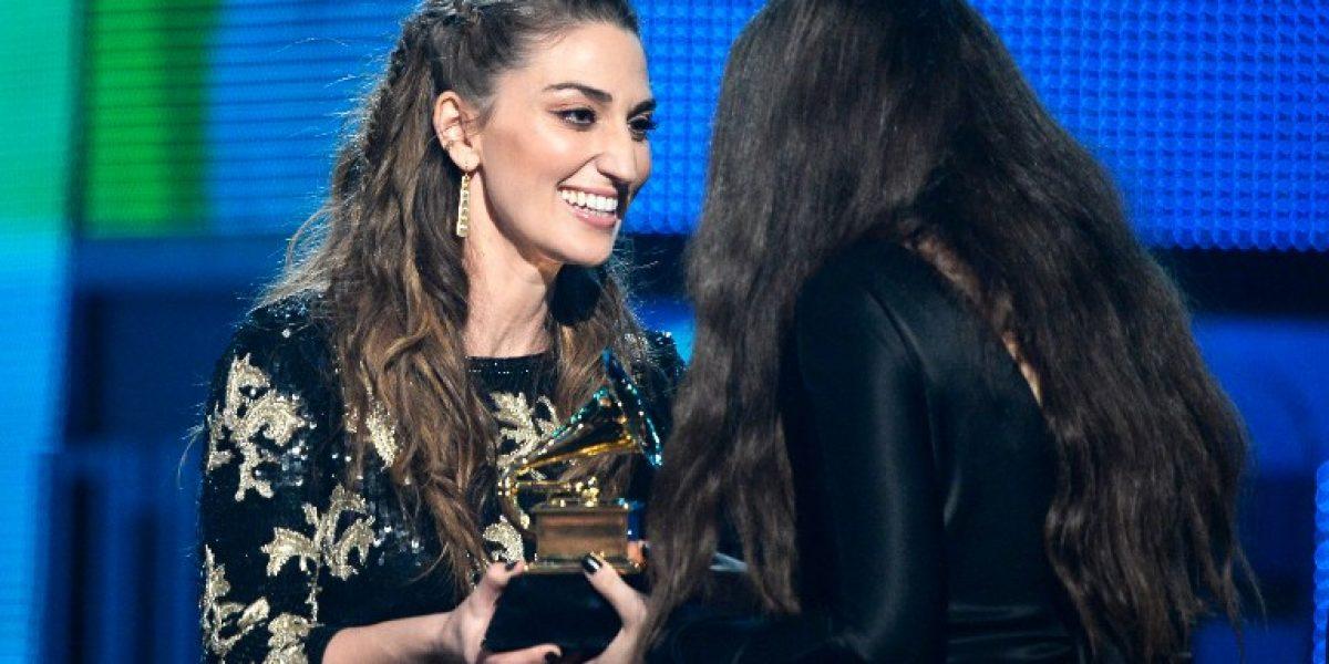 Revisa la lista de los ganadores de los Grammy Awards