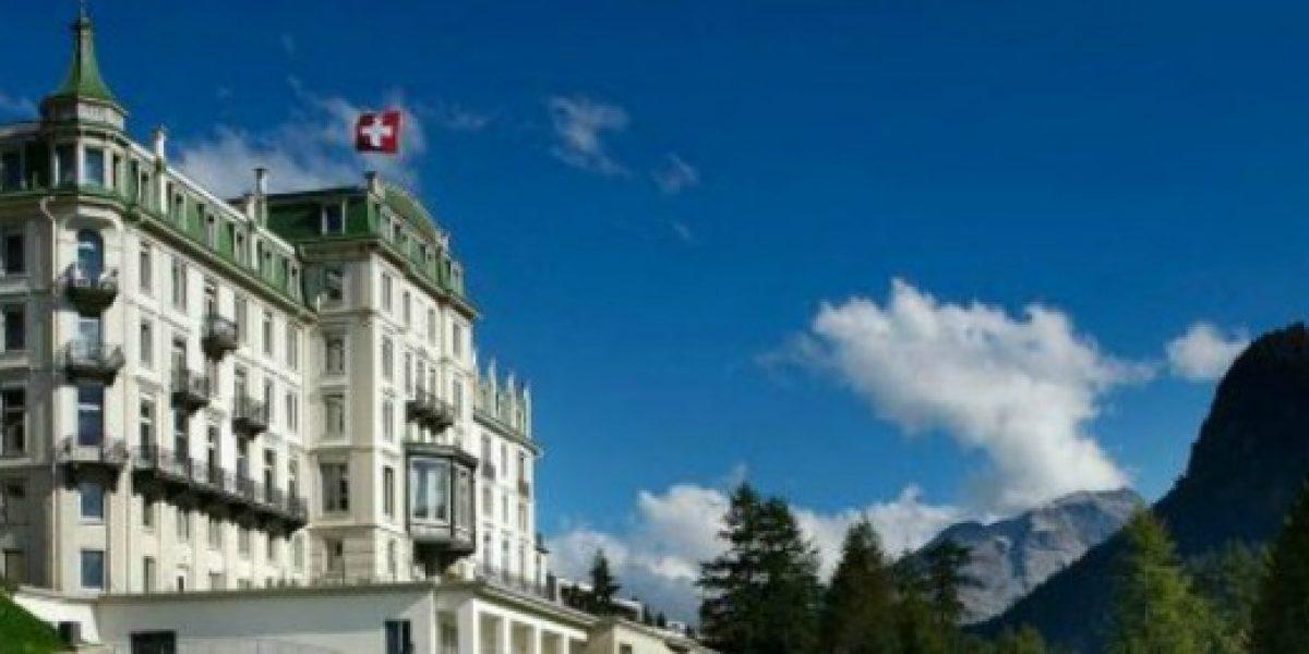 Galería: estos son los 25 mejores hoteles del mundo